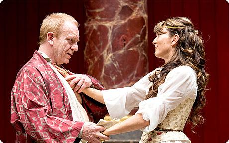 Cinema by the Sea presents Globe on Screen - Antony & Cleopatra