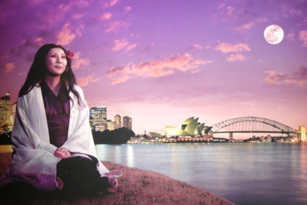 Cinema by the Sea presents Madam Butterfly performed by Opera Australia