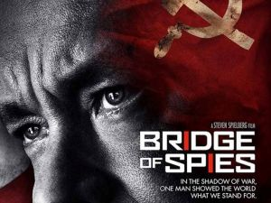 Cinema by the Sea presents Bridge of Spies (12A)