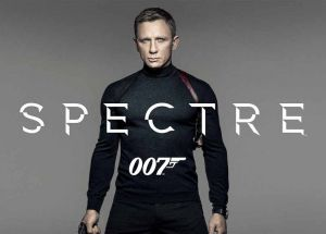 Cinema by the Sea presents SPECTRE (12A)
