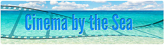 Cinema by the Sea Logo